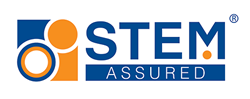 STEM Assured logo