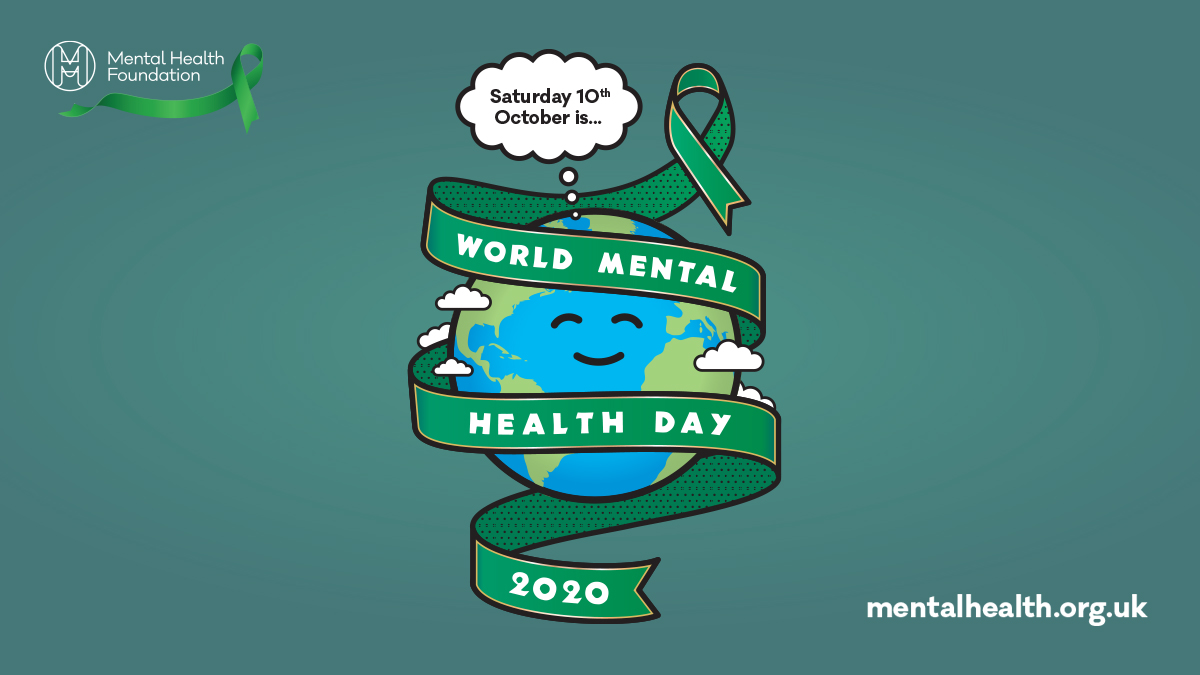 This World Mental Health Day, do one thing for better mental health Image